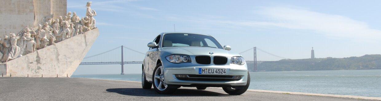 BMW 1-Reeks (2004 - 2011)