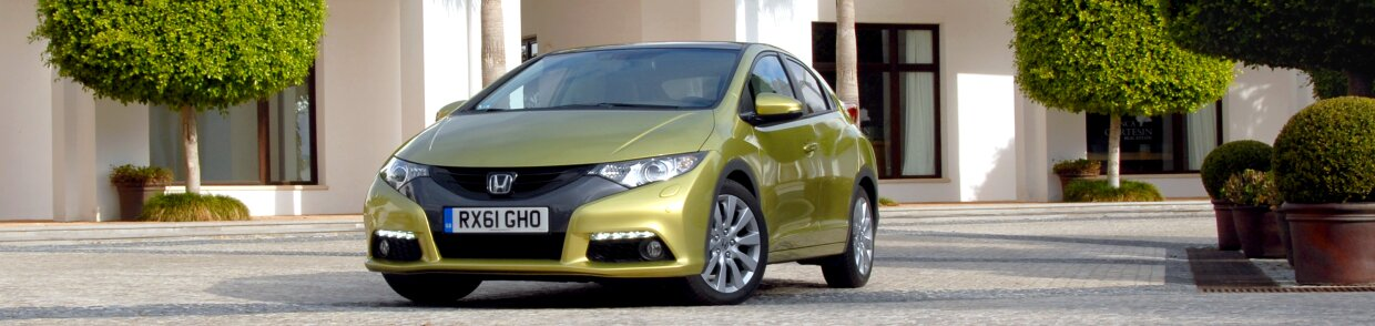 Honda Civic (2011 - 2017)